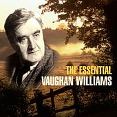 The Essential Vaughan Williams de Various Artists