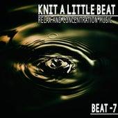 Knit a Little Beat - Beat.7 von Various Artists
