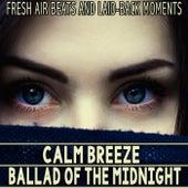 Calm Breeze - Ballad of the Midnight de Various Artists