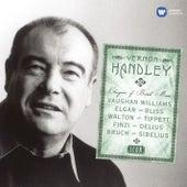 Icon: Vernon Handley by Vernon Handley