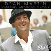 Oldies Selection: Greatest Hits, Vol. 2 de Dean Martin