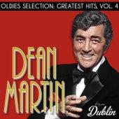 Oldies Selection: Greatest Hits, Vol. 4 de Dean Martin