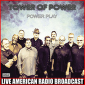 Power Play (Live) de Tower of Power