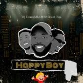 Happy Boy by Dj EmmyMiles