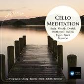 Cello Meditation de Various Artists