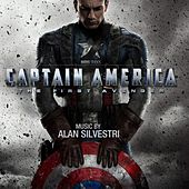 Captain America: The First Avenger von Various Artists