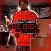 Money Think About Me by Big T