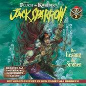 Vol. 2! Der Gesang Der Sirenen von Disney Fluch Der Karibik