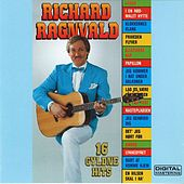 16 Gyldne Hits by Richard Ragnvald