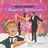 The Happiest Millionaire de Various Artists