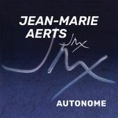 Autonome de Jean Marie Aerts