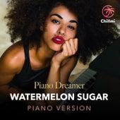 Watermelon Sugar (Piano Version) de Piano Dreamer