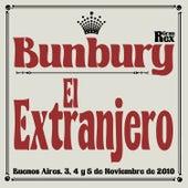 El Extranjero (en directo desde el Gran Rex) de Bunbury