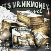 Hands In Entertainment von Mr.Nikmoney