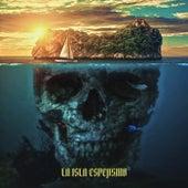 LA ISLA ESPEJISMO by Zinzendero