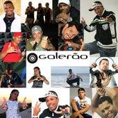 Galerão by Various Artists