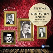Festival der deutschen Tenöre von Fritz Wunderlich