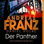 Der Panther (Julia Durants neuer Fall) by Andreas Franz
