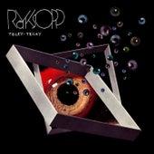 Tricky Tricky by Röyksopp