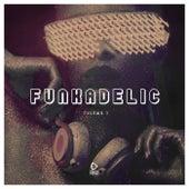 Funkadelic, Vol. 1 de Various Artists
