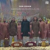 Sardaari Hussain Di by Zain Zohaib