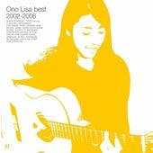 Ono Lisa Best 2002-2006 von Lisa Ono