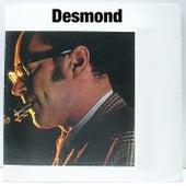 Desmond de Paul Desmond