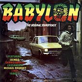 Babylon - The Original Soundtrack by Various Artists