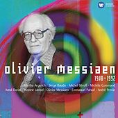 Messiaen: 100th Anniversary Box Set von Various Artists
