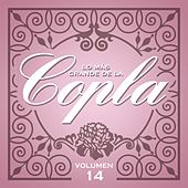 Lo Más Grande De la Copla - Vol 14 de Various Artists