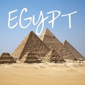 EGYPT de Isaac Richards