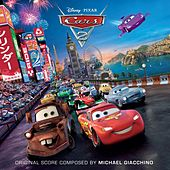 Cars 2 (Original Motion Picture Soundtrack) by Various Artists