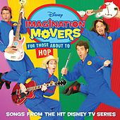 Imagination Movers: For Those About To Hop von Imagination Movers