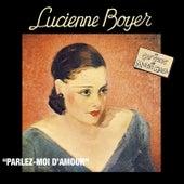 Du Caf' Conc' au Music Hall by Lucienne Boyer