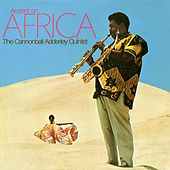Accent On Africa de Cannonball Adderley