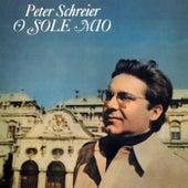 O sole mio von Peter Schreier