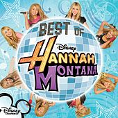 Best Of Hannah Montana by Miley Cyrus