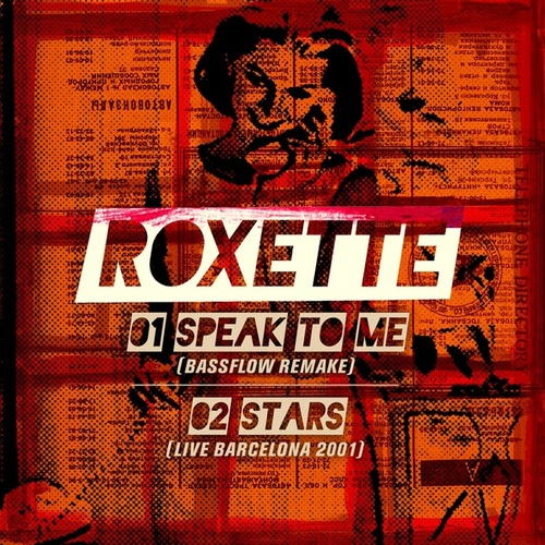 Speak to Me by Roxette