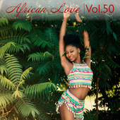 African Love, Vol. 50 by Various Artists