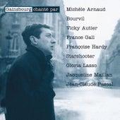 Gainsbourg chanté par... by Various Artists