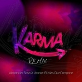 Karma (Remix) by Alexander Sosa