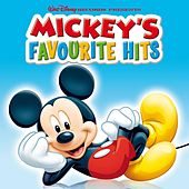 Mickey's Favourite Songs de Various Artists