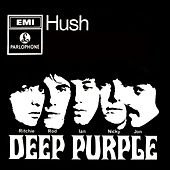 Hush von Deep Purple