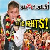 Lo Lo Los Geht's von Almklausi