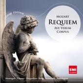 Mozart: Requiem / Ave verum corpus / Maurerische Trauermusik by Peter Neumann