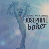 La grande diva magnifique de Josephine Baker