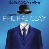 Festival d'aubervilliers de Philippe Clay