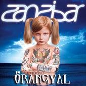 Orangyal von Zanzibar