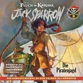 Vol. 3! Die Piratenjagd von Disney Fluch Der Karibik