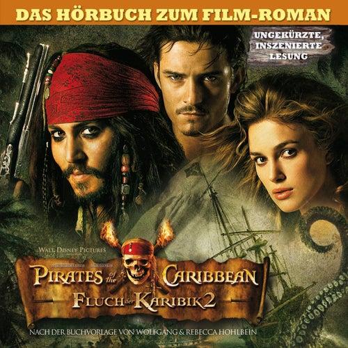 Vol. 2! Fluch der Karibik 2 von Disney Pirates Of The Caribbean